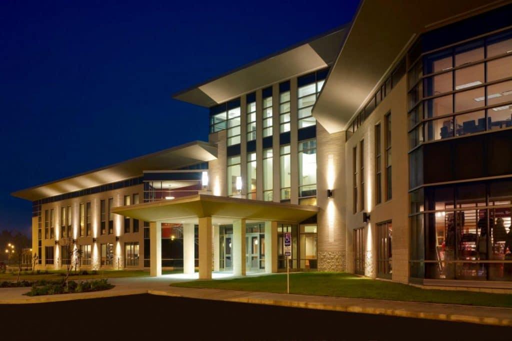 Ohio State University Newark – Newark, Ohio - safest colleges in America