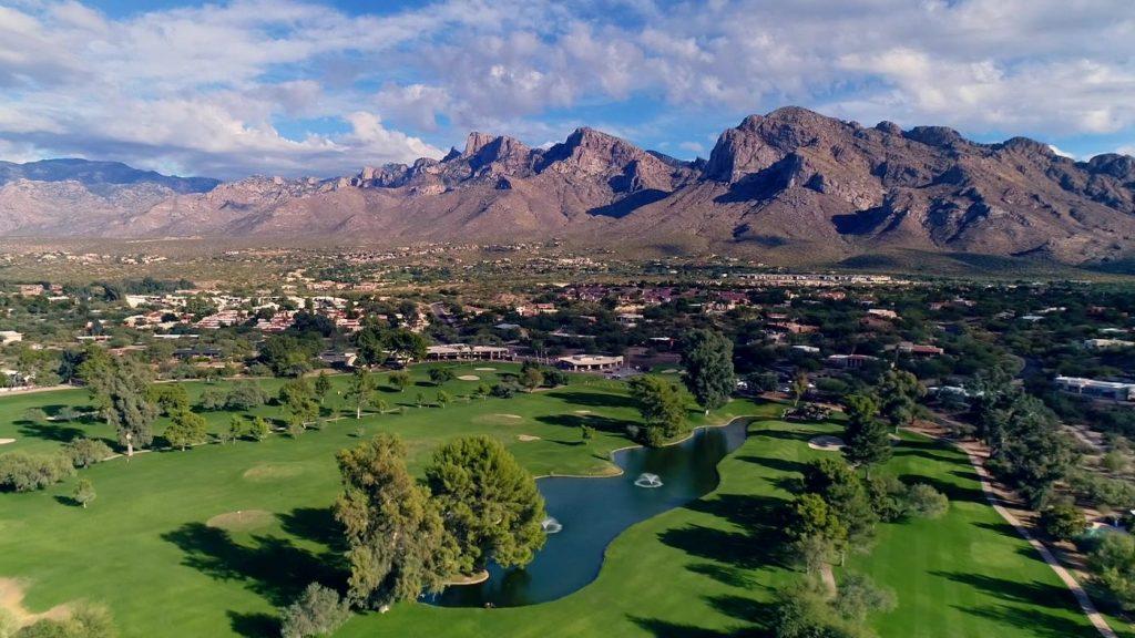 Oro Valley, Arizona - safest cities in arizona