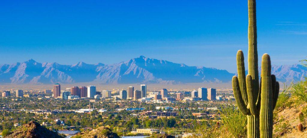 Phoenix, Arizona - safest cities in Arizona