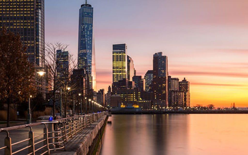 Poughkeepsie, New York - safest cities in new york