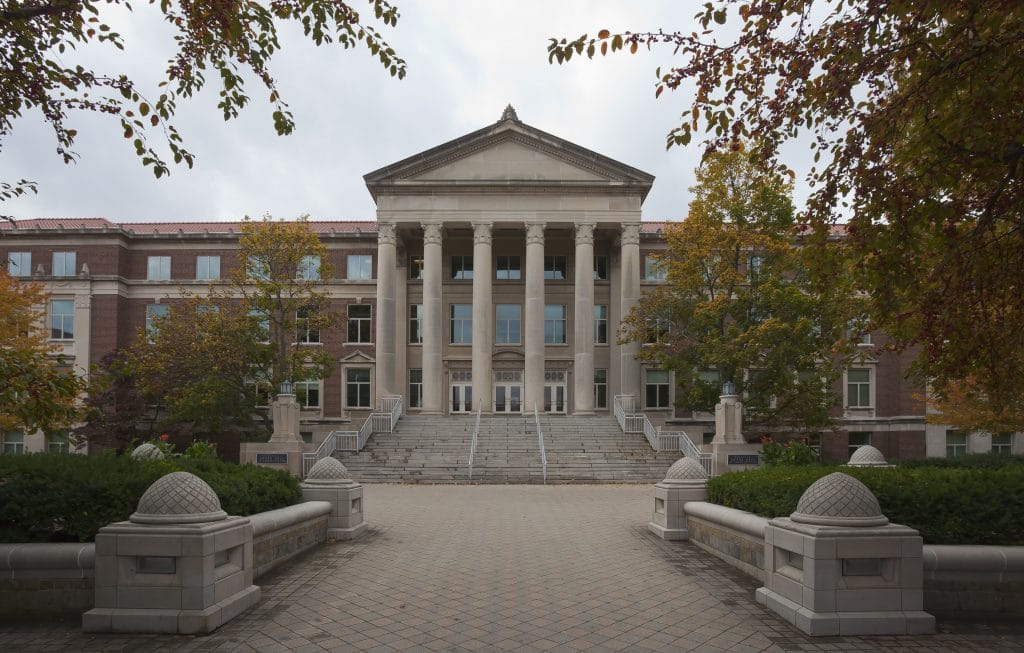 Purdue University – West Lafayette, Indiana - safest colleges in America