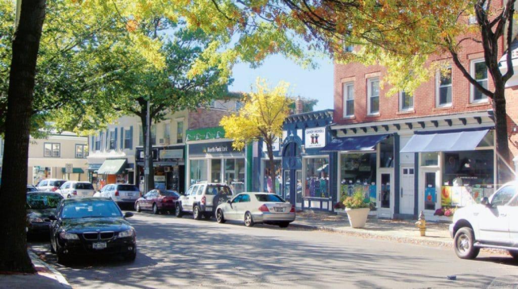 Rye, New York - safest cities in new york