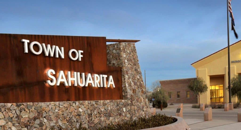 Sahaurita, Arizona - safest cities in Arizona