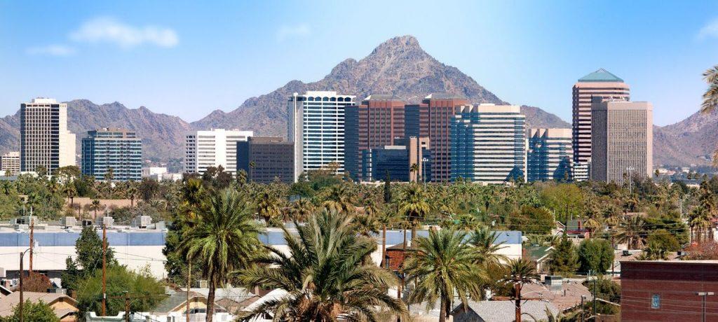 Scottsdale, Arizona - safest cities in arizona