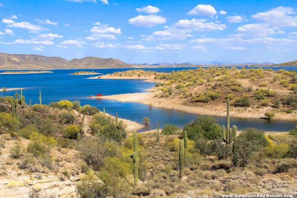 Surprise, Arizona - safest cities in arizona