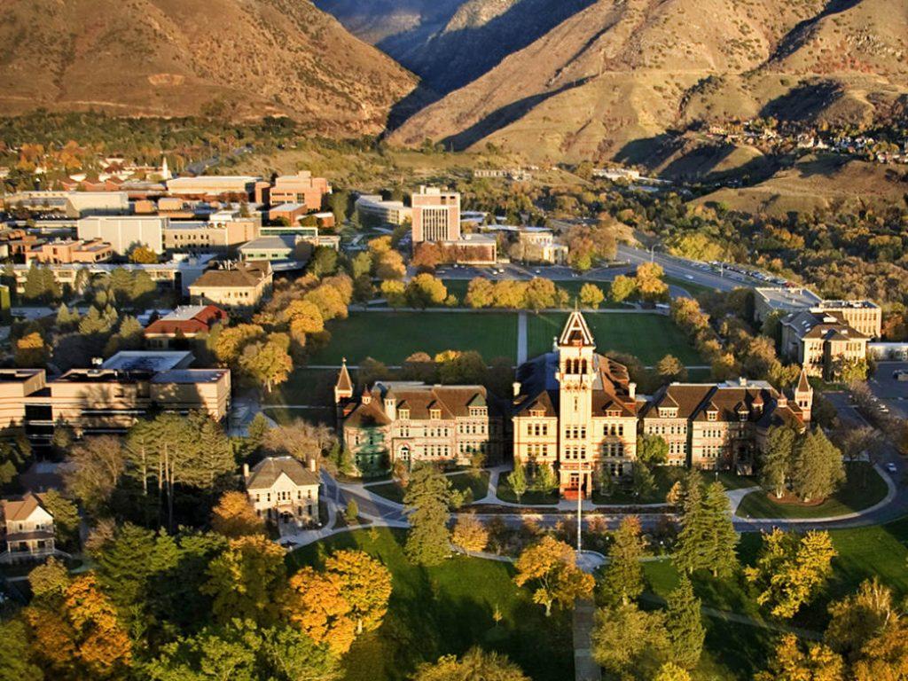Utah State University – Logan, Utah - safest colleges in America