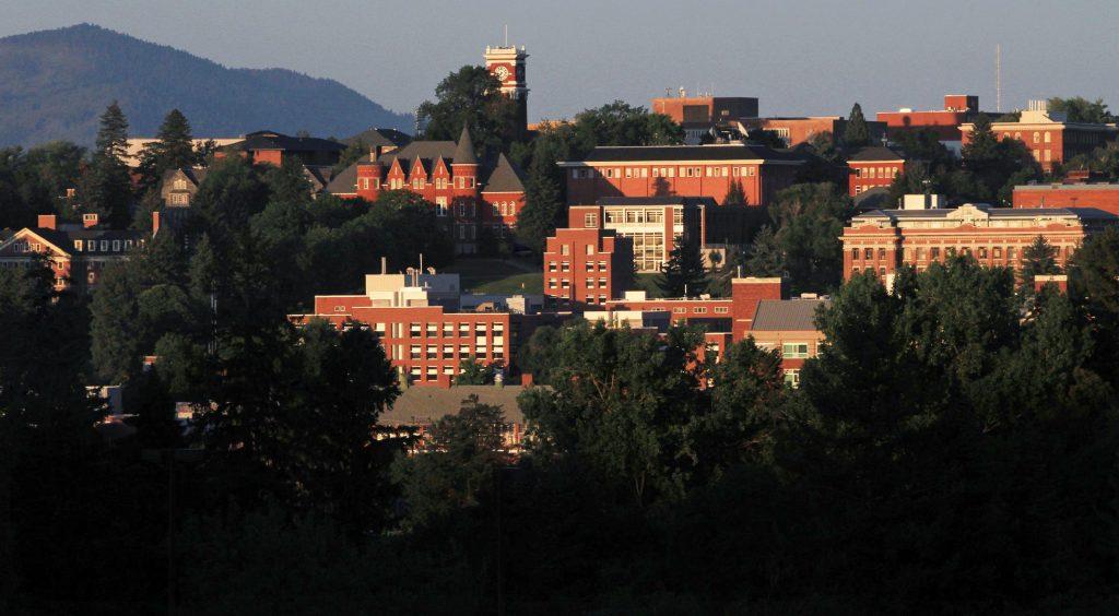 Washington State University – Pullman, Washington - safest colleges in America