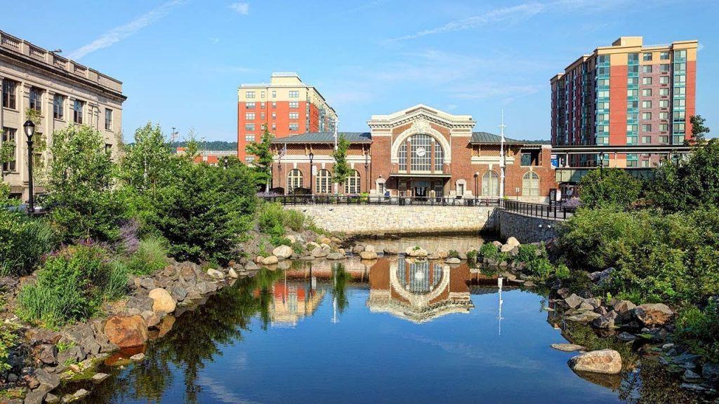 Yonkers, New York - safest cities in new york