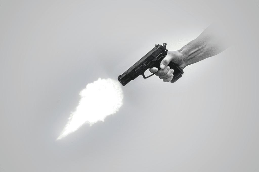 gun violence statistics - shooting