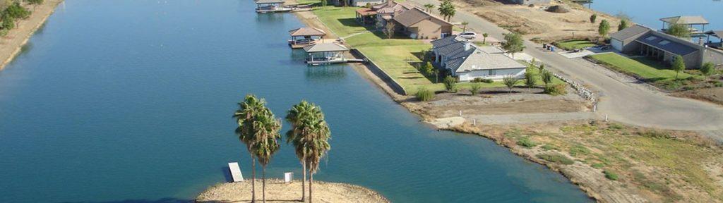 Arvin, California - most dangerous cities in us
