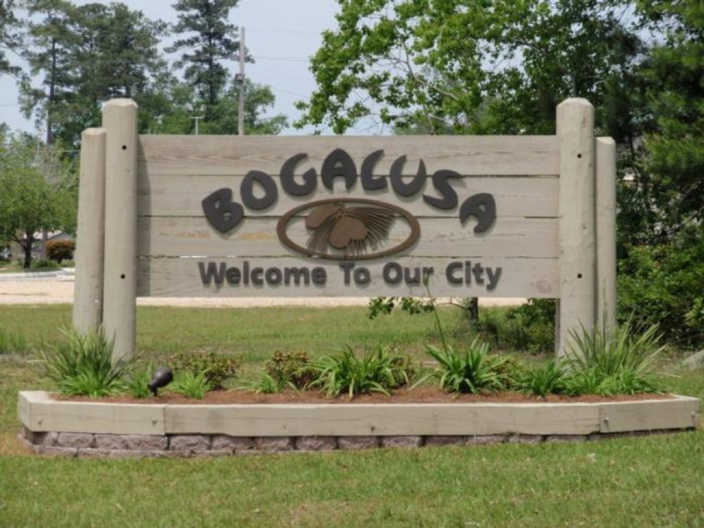 Bogalusa, Louisiana - most dangerous cities in us