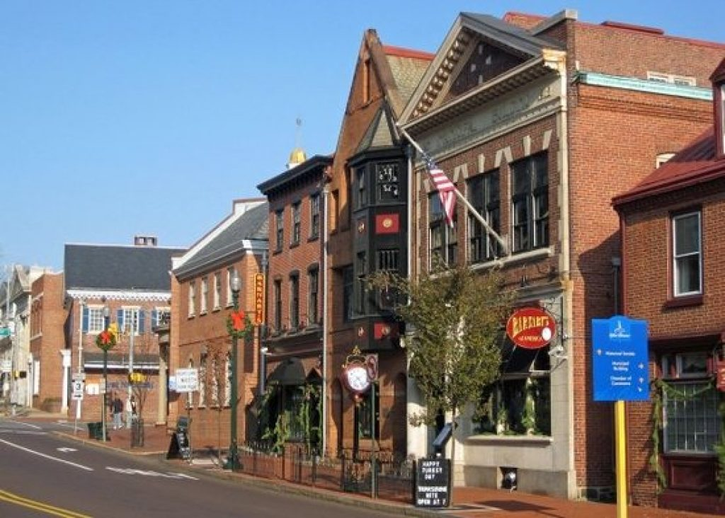 Chester, Pennsylvania - most dangerous cities in us