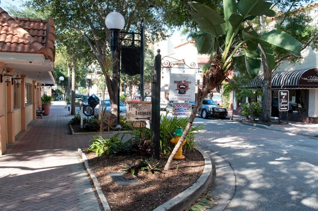 Cocoa, Florida - most dangerous cities in us