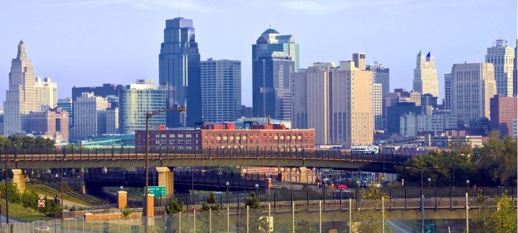 Kansas City, Missouri - most dangerous cities in us