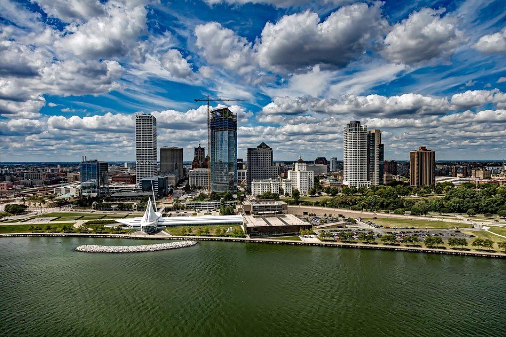Milwaukee, Wisconsin - most dangerous cities in us