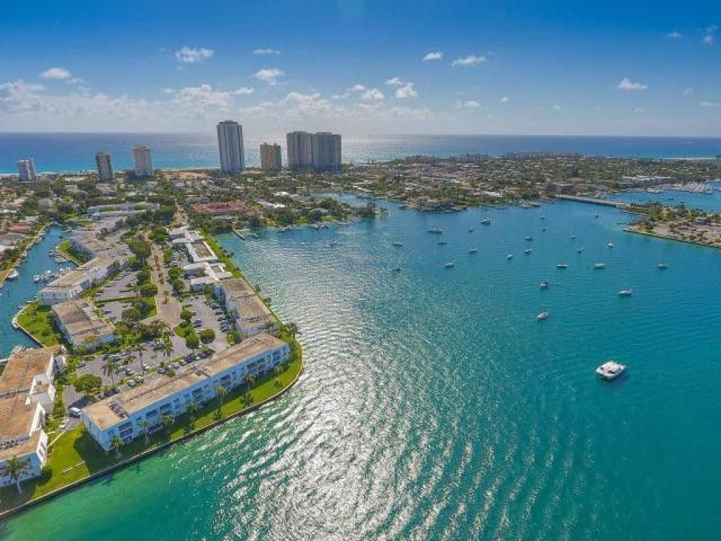 Riviera Beach, Florida - most dangerous cities in us