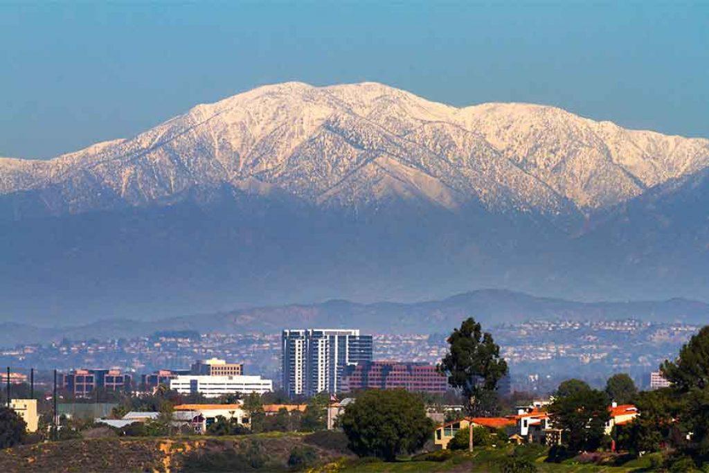 San Bernardino, California - most dangerous cities in us