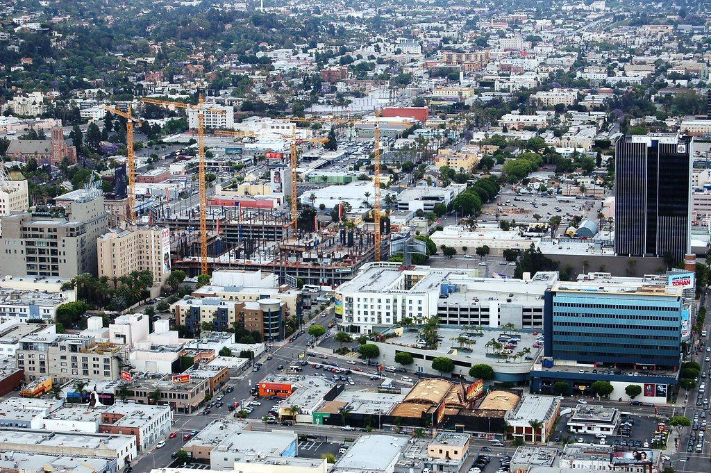 Selma, California - most dangerous cities in us