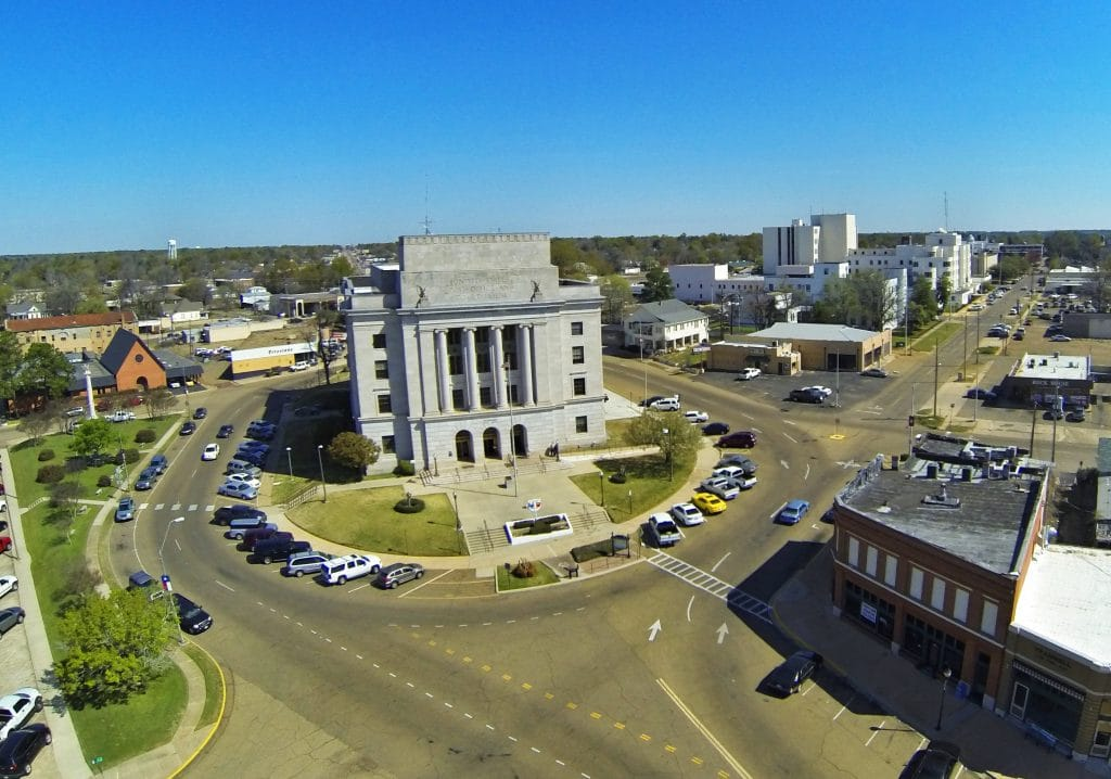 Texarkana, Texas - most dangerous cities in us