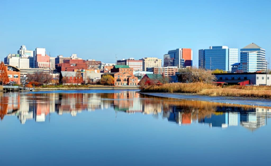 Wilmington, Delaware - most dangerous cities in us