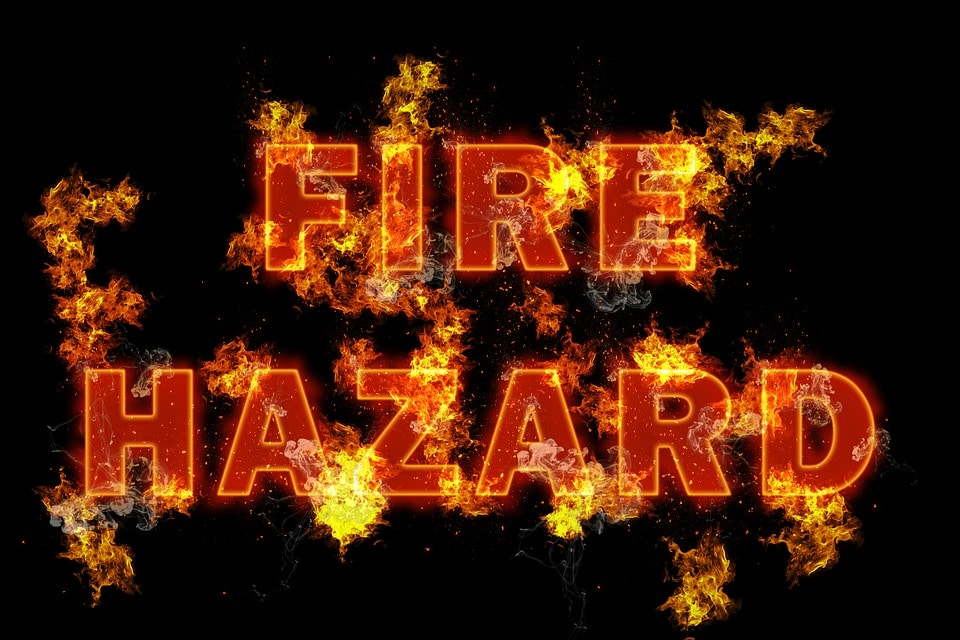 The Latest Fire Safety Statistics - Stay Safe in 2020