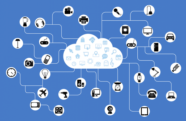 how many IoT devices are there