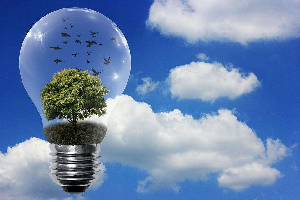 renewable energy statistics - 80 renewable energy stats that will make the earth smile