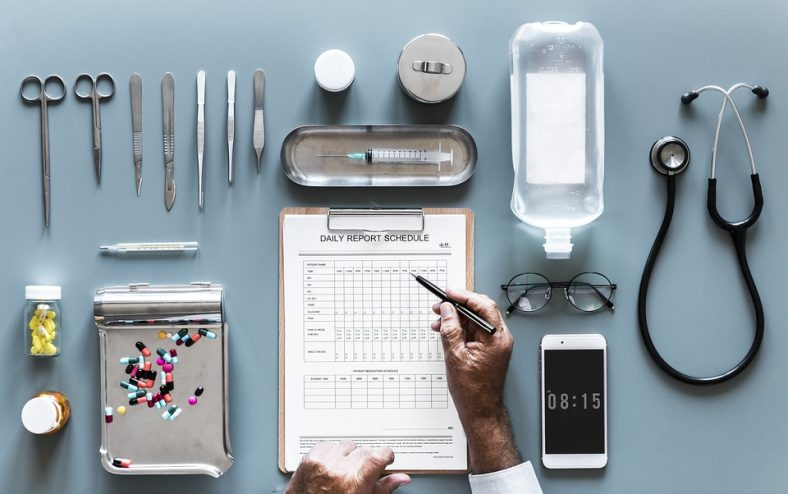 IoT Healthcare - Everything You Need to Know - iot in healthcare