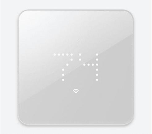 Zen Xfinity Thermostat - xfinity home security