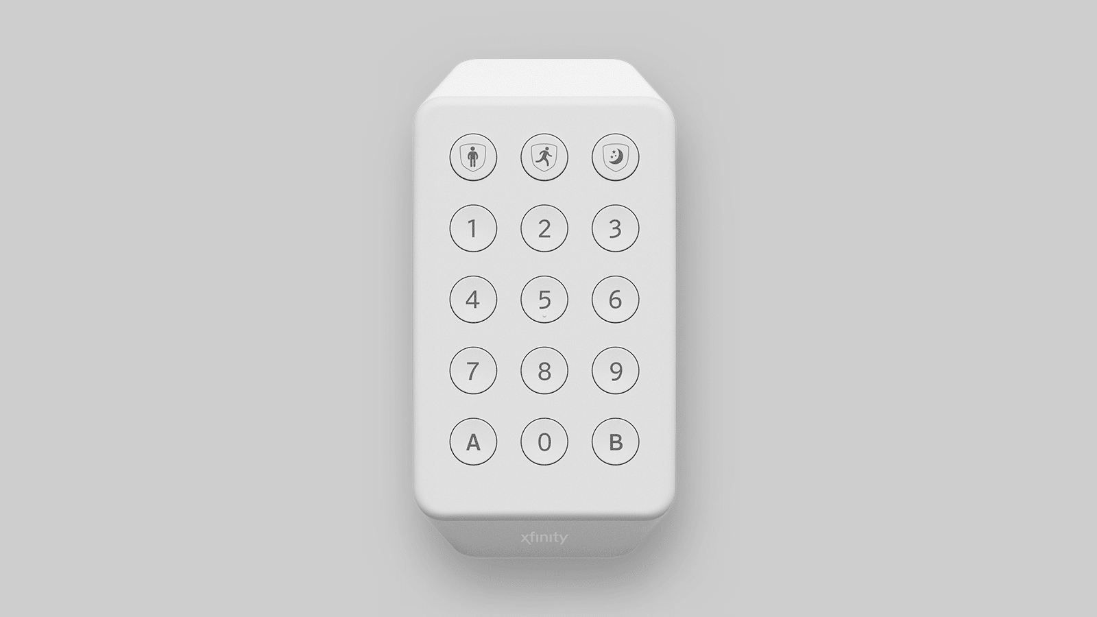 Xfinity Wireless Keypad - xfinity home security