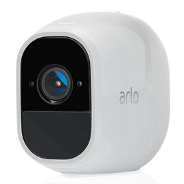 Arlo Pro 2 Review - best security cameras