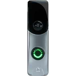 Frontpoint Doorbell Camera Review - best smart doorbell