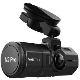 Vantrue N2 Pro - best dash cam