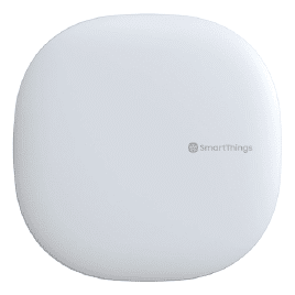 Samsung SmartThings Hub Review - best smart home hub