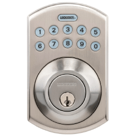 RemoteLock OpenEdge RG - best door locks