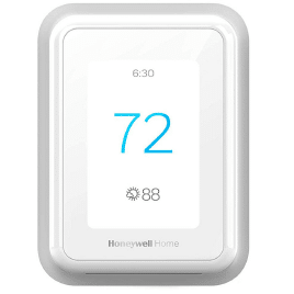 Honeywell T9 Review - best smart thermostat