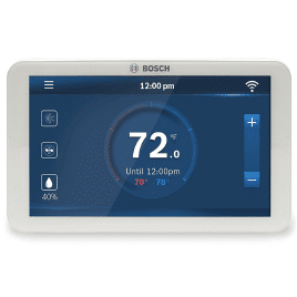 Bosch Connected Control BCC100 Thermostat Review - best smart thermostat