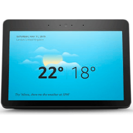 Amazon Echo Show Review - best smart home hub