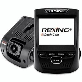Rexing V1 - best dash cam