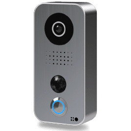 Doorbird Camera Review - best smart doorbell