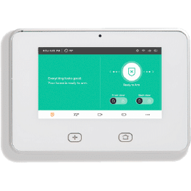 Vivint Smart Home Hub Review - best smart home hub