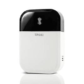 Sensibo Sky Smart Thermostat Review - best smart thermostat