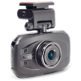 WheelWitness HD PRO Dash Cam - best dash cam