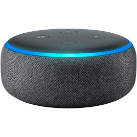 Echo Dot (3rd Generation) Review - best smart home hub