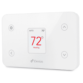 iDevices Thermostat Review - best smart thermostat