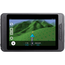 Magellan TRX7 CS Dual Mount Trail and Street GPS Navigator - best gps navigation