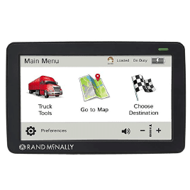 Rand McNally IntelliRoute TND 730 LM GPS - best gps navigation system