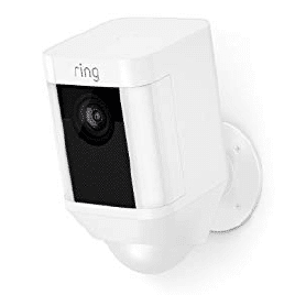 Ring Spotlight Cam Battery Review - best security cameras
