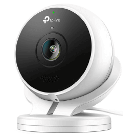 TP-Link Kasa Cam KC200 Review - best security cameras