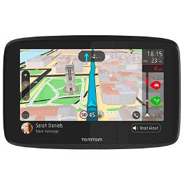 TomTom GO 620 - best gps navigation system